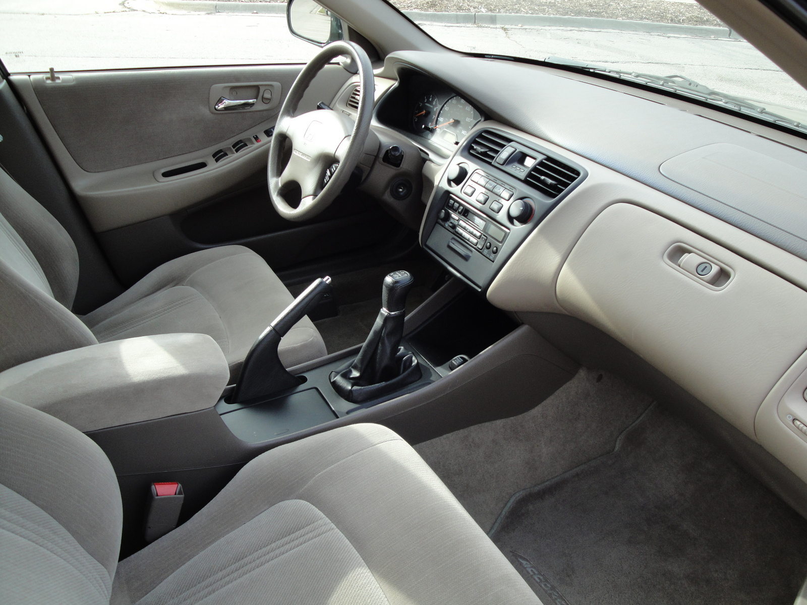 2000 Honda Accord Interior Pictures Cargurus