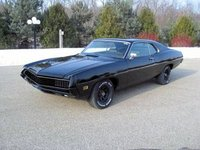 1970 Ford Torino Picture Gallery