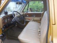 1975 chevrolet suburban interior pictures cargurus