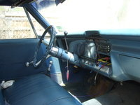 Picture of 1967 Chevrolet Bel Air, interior, gallery_worthy