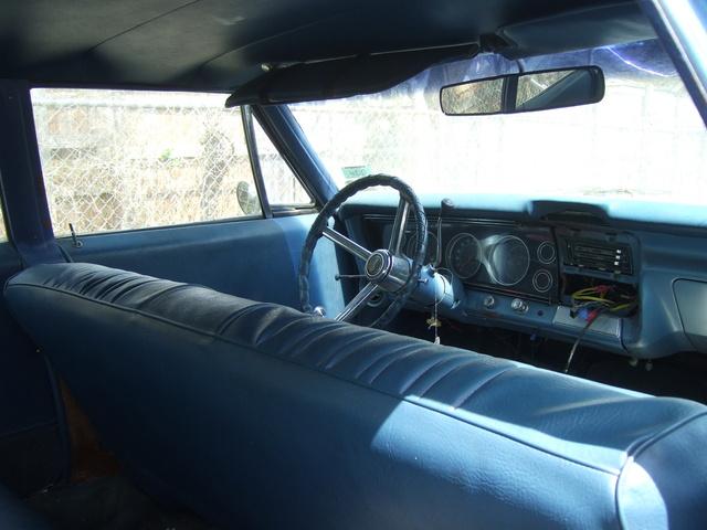 1967 Chevrolet Bel Air Interior Pictures Cargurus