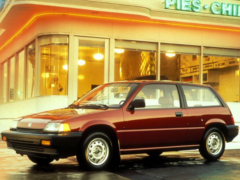 Honda Civic Questions I Have A 87 Honda Civic Si Hatchback And Im