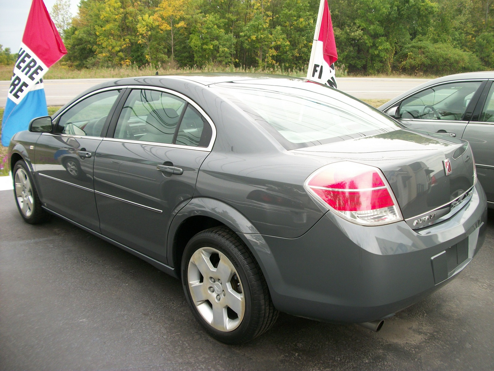 2008 saturn aura for sale cargurus autos post. Black Bedroom Furniture Sets. Home Design Ideas