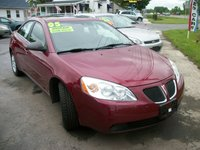 Picture of 2005 Pontiac G6 Base, exterior, gallery_worthy