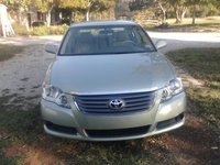 Picture of 2010 Toyota Avalon XL, exterior