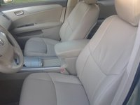 2010 Toyota Avalon XL picture, interior