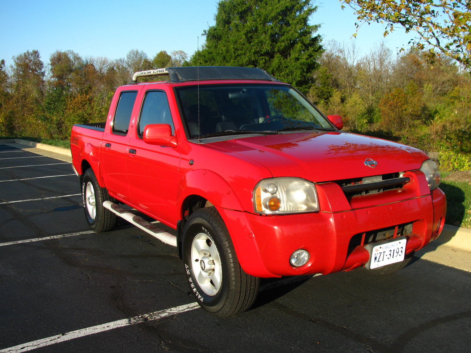 Used 2006 Nissan Frontier Crew Cab Consumer Reviews