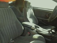 Picture of 1998 Pontiac Firebird Base, interior