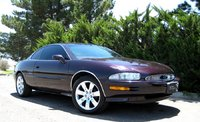 1995 Buick Riviera Supercharged Coupe picture, exterior