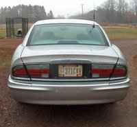 2005 Buick Park Avenue Overview