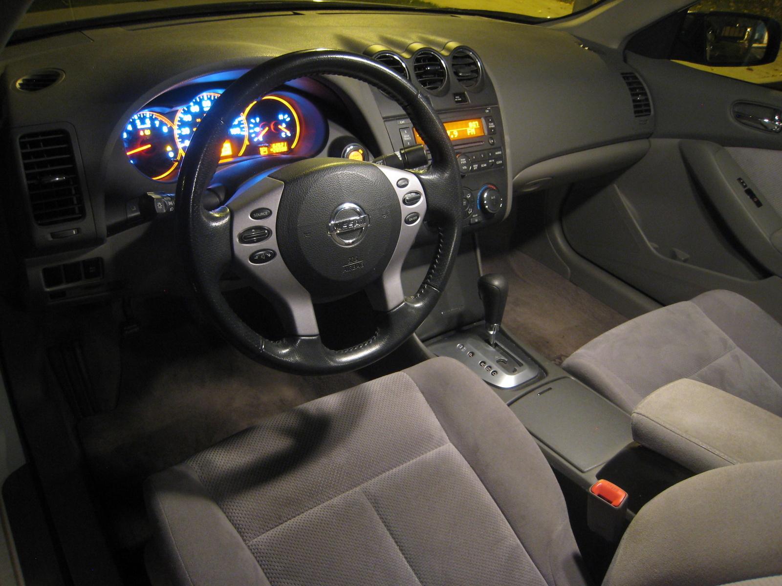 2007 Nissan Altima 35 Sl 2015 Best Auto Reviews