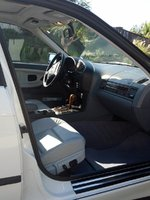 Picture of 1998 BMW 3 Series 328i, interior