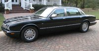 Picture of 1998 Jaguar XJ-Series Vanden Plas, exterior, gallery_worthy