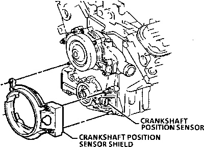 Discussion T27394 ds532887 on replace camshaft position sensor