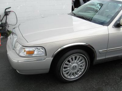 Picture of 2003 Acura CL