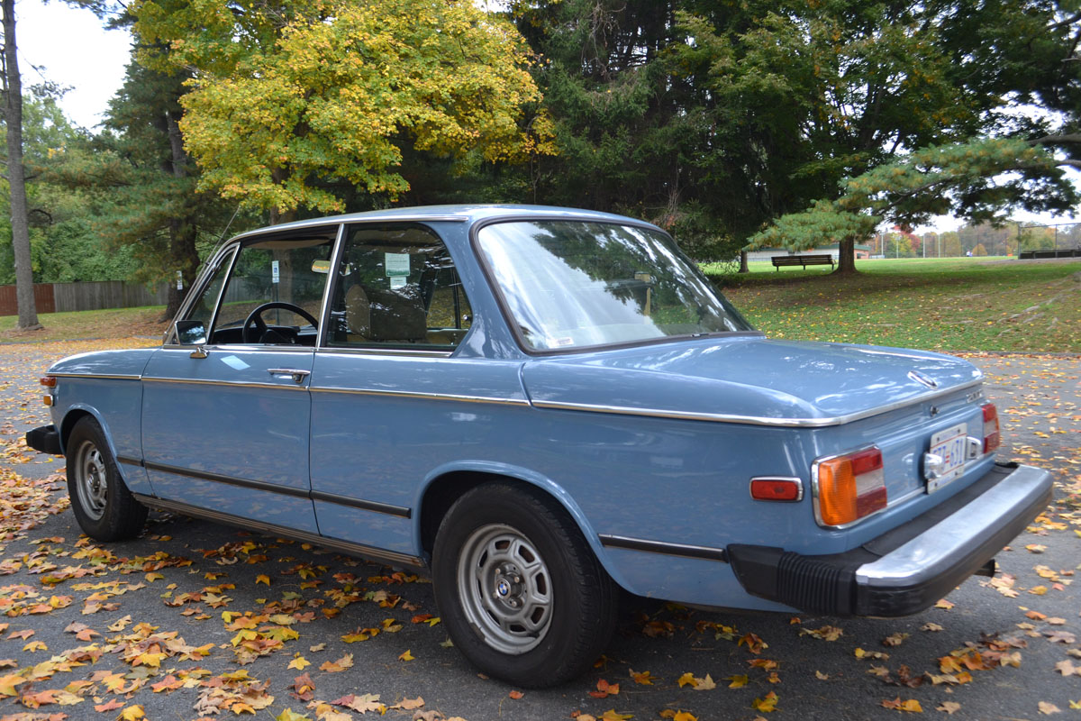 1976 Bmw 2002 Pictures Cargurus