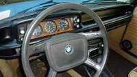 Picture of 1976 BMW 2002, interior