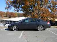 Picture of 2008 Chevrolet Impala LTZ, exterior
