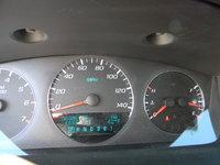 Picture of 2008 Chevrolet Impala LTZ, interior