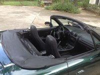 Picture of 1999 Mazda MX-5 Miata Base, interior