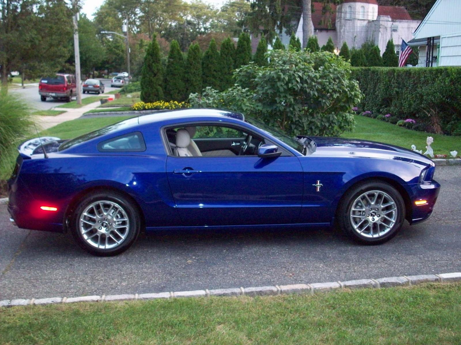 Essai V6 37  BVA  ForumMustangcom  Ford Mustang