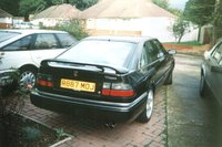 1997 Rover 800 Overview