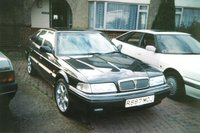 Picture of 1997 Rover 800, exterior