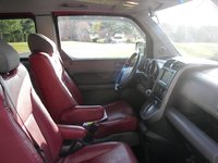 Picture of 2009 Honda Element EX, interior