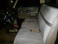 Picture of 1974 Chevrolet C/K 20, interior, gallery_worthy