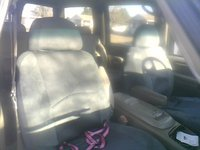Picture of 1996 GMC Yukon 4 Dr SLT 4WD SUV, interior