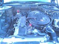 Picture of 1991 Mercedes-Benz 300-Class 4 Dr 300E 2.6 Sedan, engine
