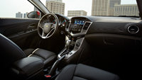 2013 Chevrolet Cruze, interior front driver view, exterior, interior, manufacturer