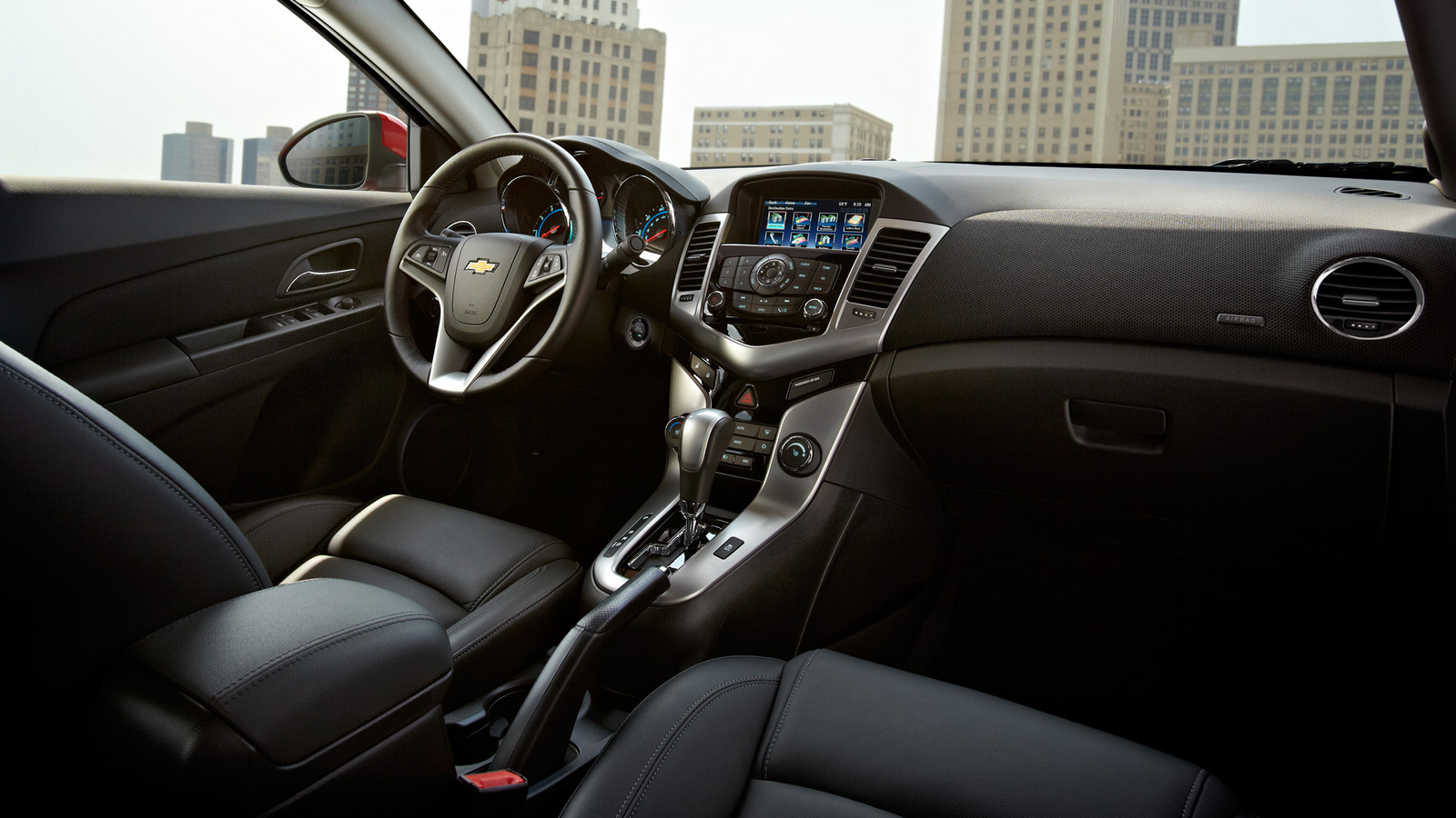 Looking for a Used Cruze in your area?