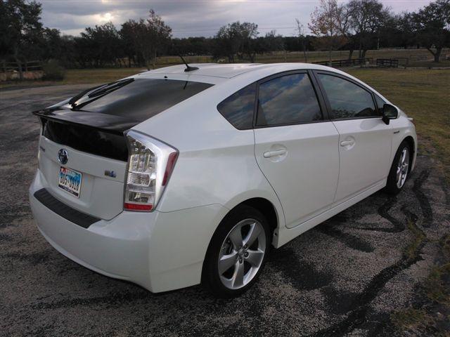 Picture of 2010 Toyota Prius Five, exterior