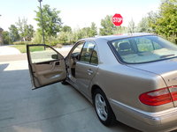 Picture of 2001 Mercedes-Benz E-Class E320 4MATIC, exterior