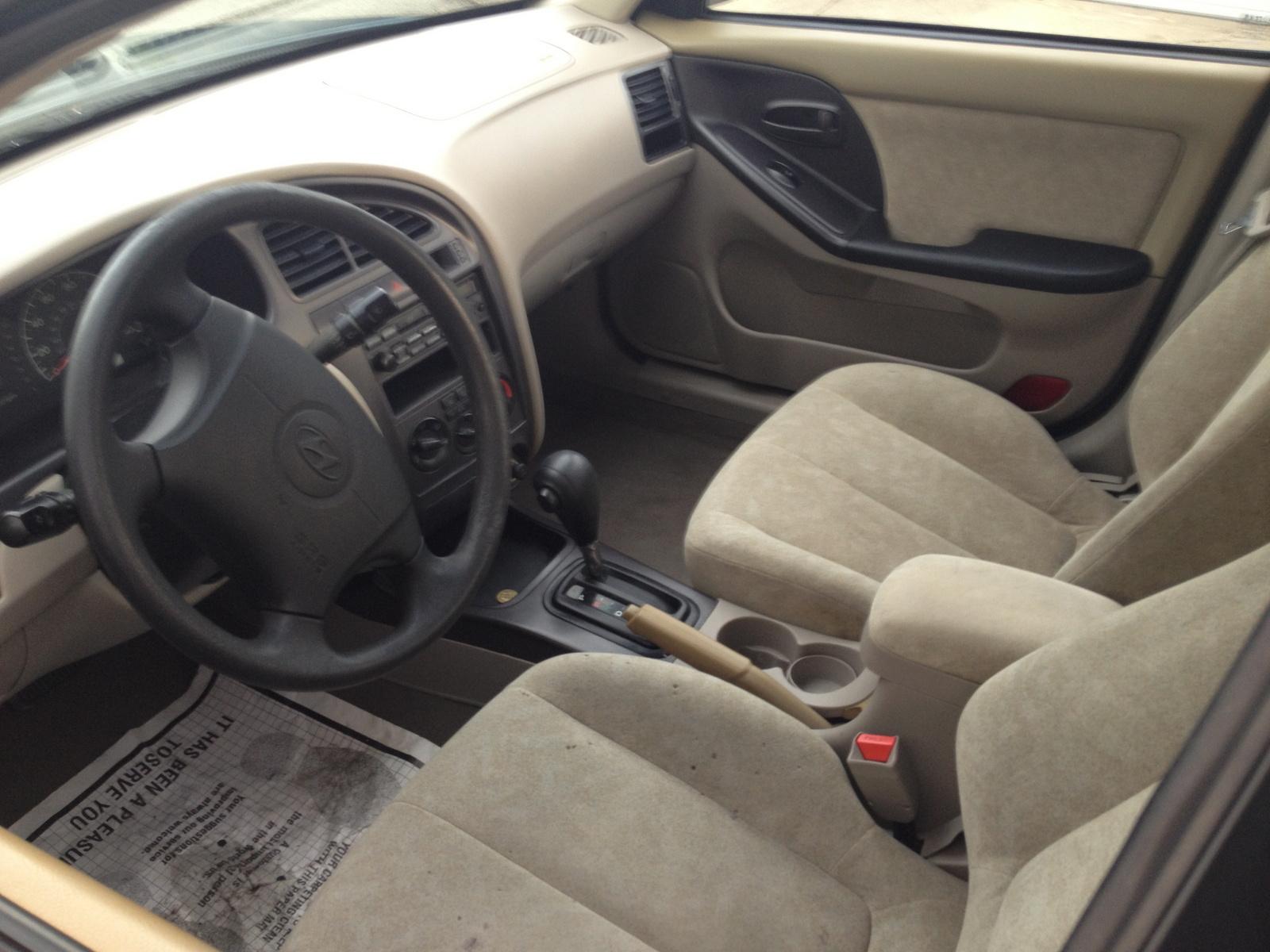 2003 Hyundai Elantra Interior Pictures Cargurus