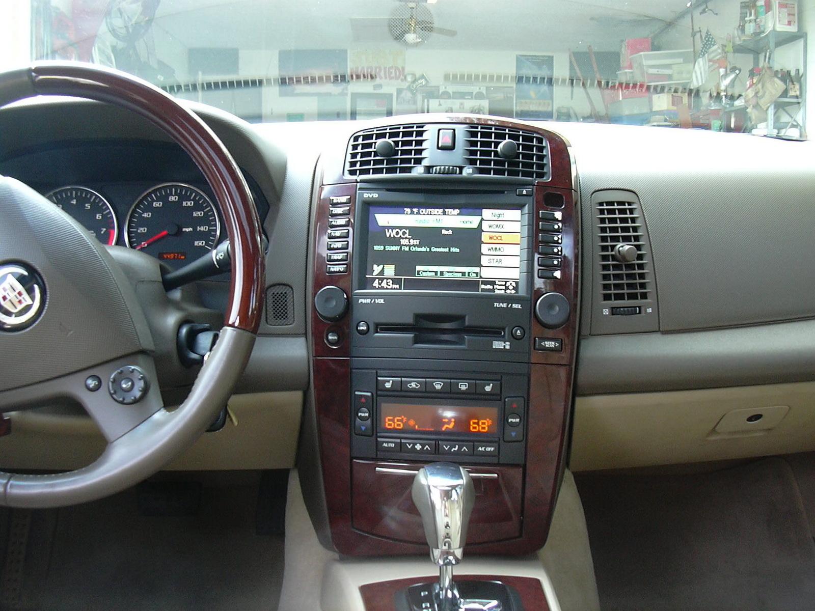 "VWVortex.com - did not know Cadillac CTS = ""Catera Touring Sedan"""