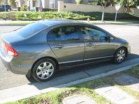 Picture of 2009 Honda Civic LX, exterior
