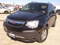 Saturn VUE Questions - i have a 2006 saturn vue and the a/c