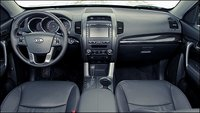 Picture of 2012 Kia Sorento EX, interior