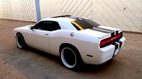 Picture of 2012 Dodge Challenger R/T, exterior, gallery_worthy