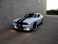 Picture of 2012 Dodge Challenger R/T RWD, exterior, gallery_worthy