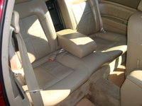 Picture of 1998 Acura CL 2 Dr 3.0 Premium Coupe, interior