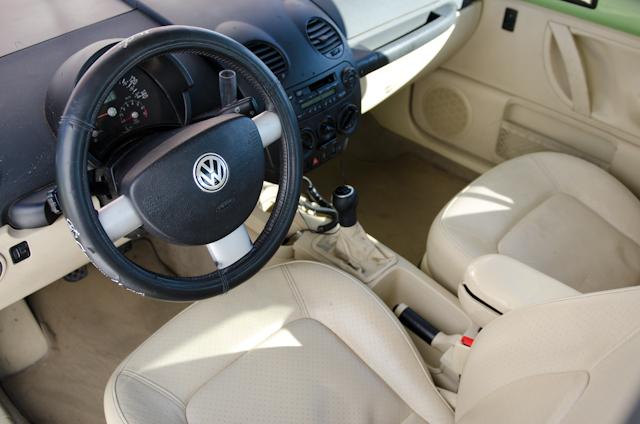 2000 Volkswagen Beetle Interior Pictures Cargurus