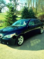 Picture of 2007 BMW 5 Series 530i, exterior