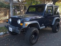 Picture of 2006 Jeep Wrangler SE, exterior