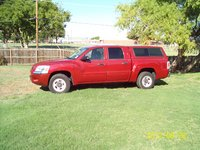 2007 Mitsubishi Raider Picture Gallery