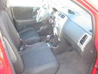 Picture of 2007 Suzuki Aerio Premium, interior