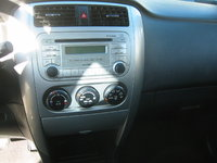 Picture of 2007 Suzuki Aerio Premium, interior