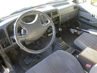 Picture of 1994 Nissan Truck SE V6 Extended Cab SB, interior